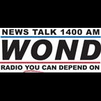 WOND 92.5 FM United States of America, Atlantic City