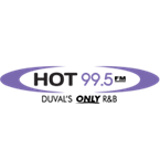 HOT 99.5 99.5 FM USA, Jacksonville