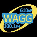 WAGG 100.1 FM USA, Birmingham