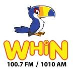 WHIN 100.7 FM USA, Gallatin