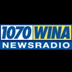WINA 106.1 FM USA, Keswick