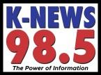 K-NEWS 985 98.5 FM United States of America, Santa Maria
