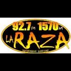 La Raza 92.7 FM USA, Auburndale