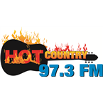 Hot Country 973 FM 97.3 FM United States of America, Lawton