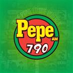 Pepe 790 AM 106.9 FM United States of America, Winston-Salem