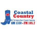 Coastal Country 105.7 105.7 FM USA, Onley