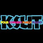 KSUT 94.3 FM USA, Cortez