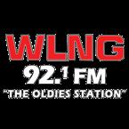 WLNG 99.5 FM USA, Watertown