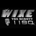 The Mighty 1190 93.1 FM USA, Monroe