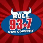 93.7 The Bull 99.1 FM United States of America, Santa Rosa