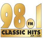 Classic Hits 98.1FM 98.1 FM USA, Branson
