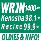 WRJN 98.1 FM USA, Kenosha