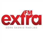 Extra FM 93.2 FM Lithuania, Panevėžys County