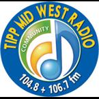 Tipperary Mid West Radio 104.5 FM USA, Hilo