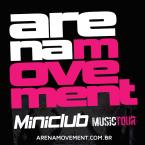 Rádio Arenamovement Brazil