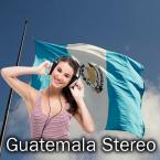 Guatemala Stereo Guatemala