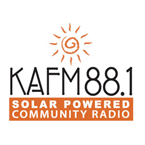 KAFM 102.9 FM USA, Grand Junction