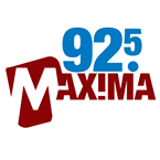92.5 MAX!MA 106.9 FM United States of America, Clearwater