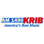 KRIB AM 1490 and 96.7FM 96.7 FM USA, Mason City