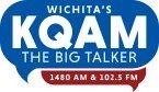 KQAM 102.5 FM United States of America, Wichita