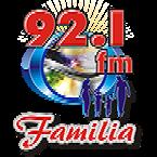 La Estacion de La Familia 92.1 FM Puerto Rico, Carolina