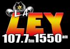 La Ley 107.7 FM USA, Tampa