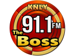 91.1FM The Boss 101.7 FM United States of America, Humble