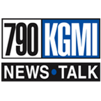 KGMI 96.5 FM USA, Bellingham