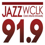 WCLK 89.7 FM USA, Atlanta