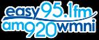 WMNI Easy 95.1 95.1 FM USA, Columbus