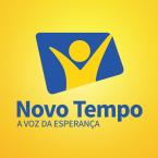 Rádio Novo Tempo (Jacareí - Rede) 101.5 FM Brazil, Itambé