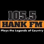 105.5 Hank FM 105.5 FM USA, Myrtle Beach