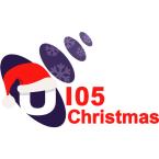 U105 Christmas USA