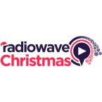 Radio Wave Christmas USA