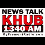 KHUB 98.9 FM USA, Fremont