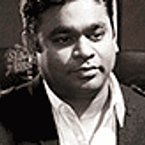 AR Rahman Radio India, New Delhi