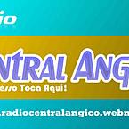 Central Angico Brazil, Angicos