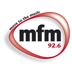 MFM 92.6 92.6 FM South Africa, Cape Town