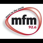 MFM 92.6 92.6 FM South Africa, Cape Town