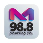 M Radio 98.8 FM Indonesia, Surabaya