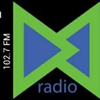M Radio 102.7 FM Indonesia, Samarinda