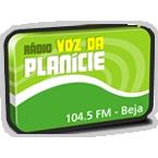 Radio Voz da Planicie 104.5 FM Portugal, Beja