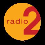VRT Radio 2 Vlaams Brabant 93.7 FM Belgium, Brussels