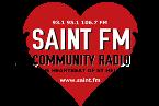 Saint FM 93.1 FM St. Helena, Jamestown