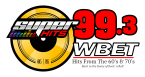 WBET Super Hits 99.3 FM 99.3 FM United States of America, Sturgis