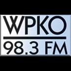 WPKO 98.3 FM USA, Lima