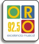 WORO Radio Oro 92.5 FM Puerto Rico, San Juan
