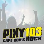 Pixy 103 102.9 FM USA, Hyannis
