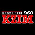 KZIM 960 AM United States of America