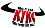 KYKC 100.1 FM United States of America, Byng